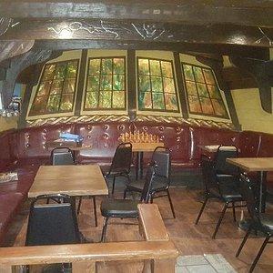 Vidiot Arcade Bar