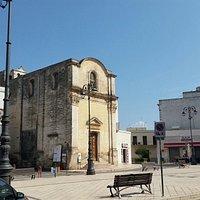 Chiesa della Mater Domini