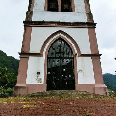 Capelinha N. S. Fatima