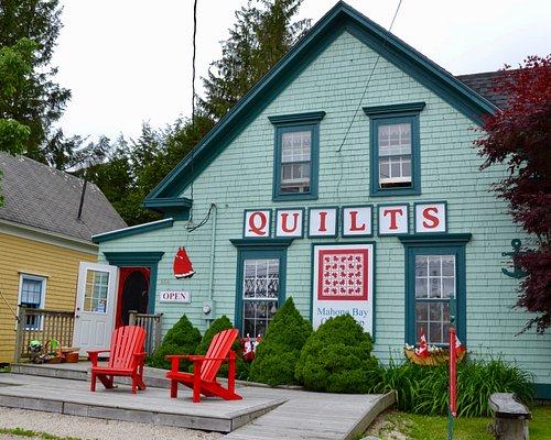 Mahone Bay Quilt Shop
