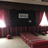 Dukhan Beach Restaurant