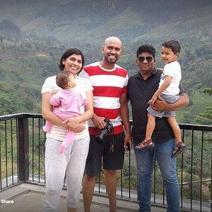 LK Tours Lanka