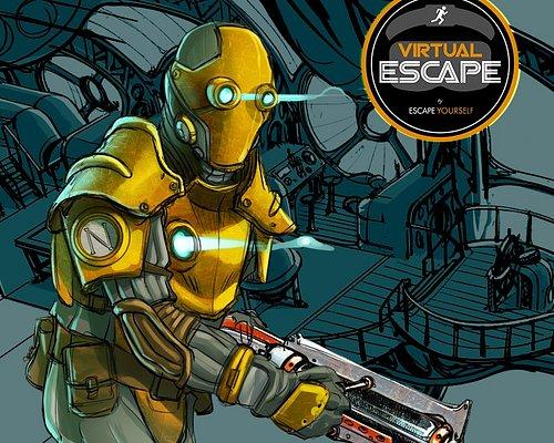 Virtual Escape Rennes