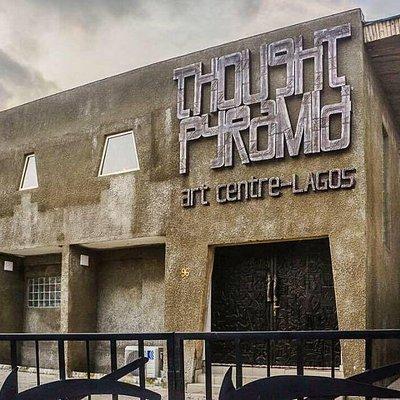 Thought Pyramid Art Centre , Lagos