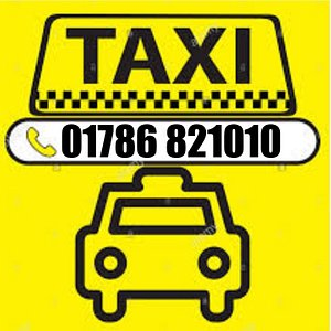 Dunblane Taxis