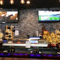Susi Bar and Hot Grill