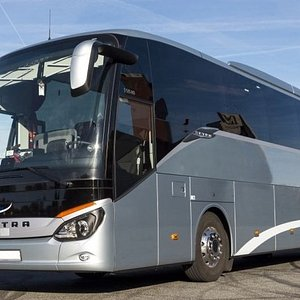 Bus Setra