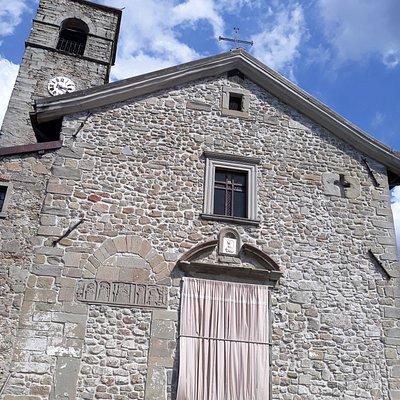Santa Maria Assunta in Borsigliana
