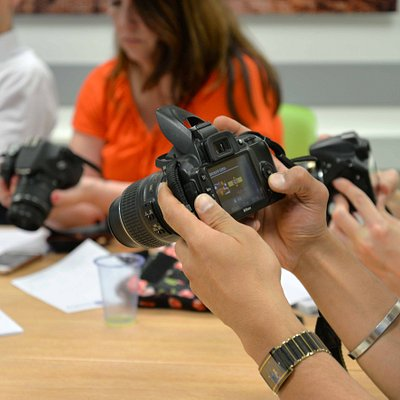 Intensive Photography Course