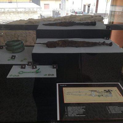 Museo delle Civiltà e del Costume d'Epoca