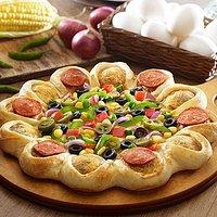 Pizza takeaway,