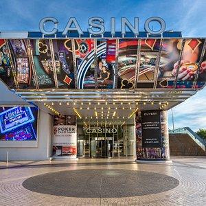 Casino Barrière Le Croisette Cannes