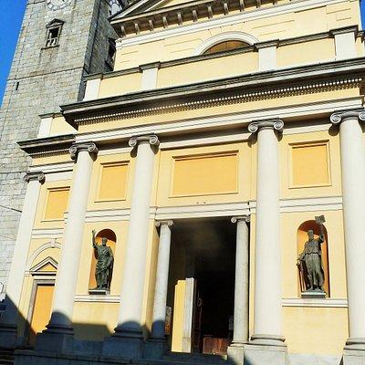Chiesa dei S.S. Pietro e Paolo