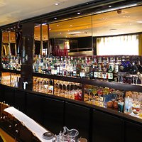 The Bar at The Dorchester - London/Mayfair - The Beautiful Bar