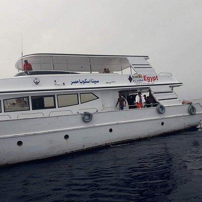 Sinai Scuba Diving Center