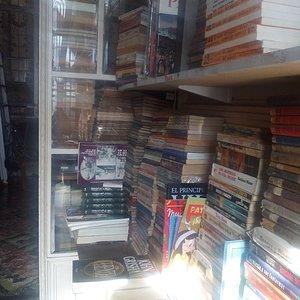 Algunos de nuestros libros encontralos en www.libreriausados.com.ar