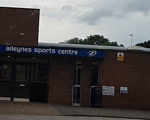Alleynes Sports Centre