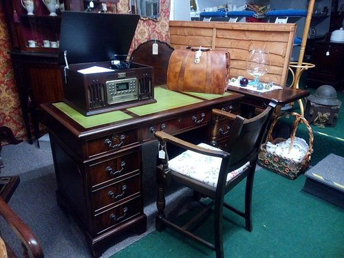 Not only antiques