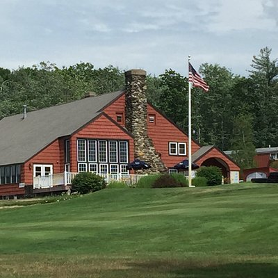 The Barn at Sanford Country Club