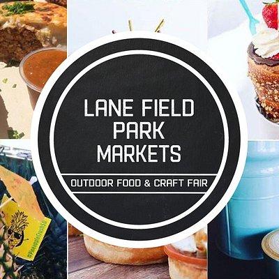 Lane Field Park Markets is a weekly showcase of the artisanal food scene in San Diego.