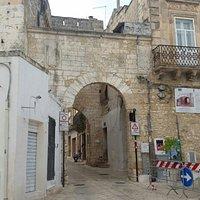 Porta Brindisi