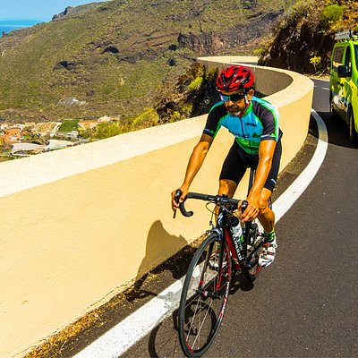 Bicycle rental, guided tours and hotel delivery