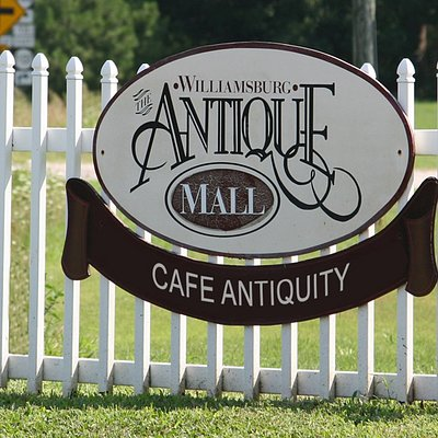 now featuring Cafe Antiquity for lunch, 7 days a week