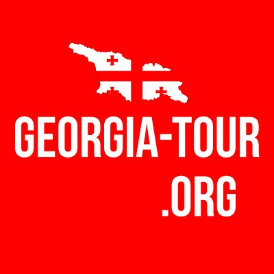 Лого georgia-tour.org