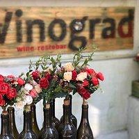 Vinograd!