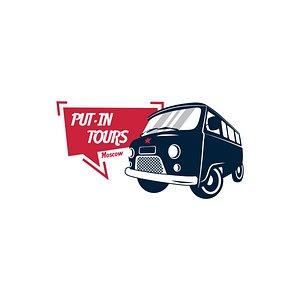 Put-in tours logo