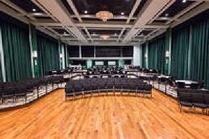Capitol Theatre Auditorium