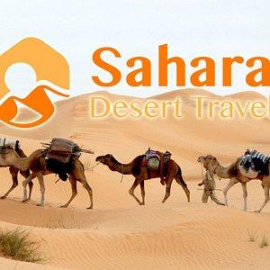 Sahara Desert Travel