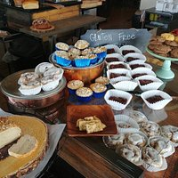 Delicious breads, pastries and more!