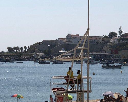 Praia Vasco da Gama, Sines