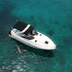 V.marine Tour Boat