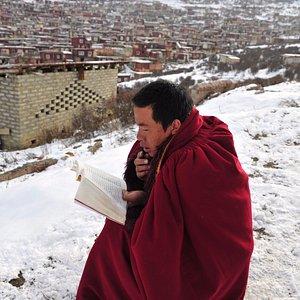 Pilgrimage of East Tibet Tour in 2015