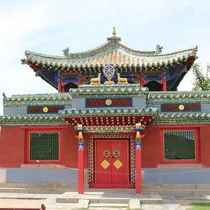 Erdene Zuu Monastery2