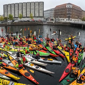 The Annual Copenhagen Tour that takes place in October