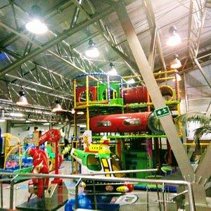 Parque para niños