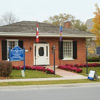 Birthplace of Marie Dressler and home of the updated, interactive Marie Dressler Museum