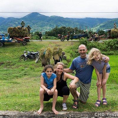 Sekel family