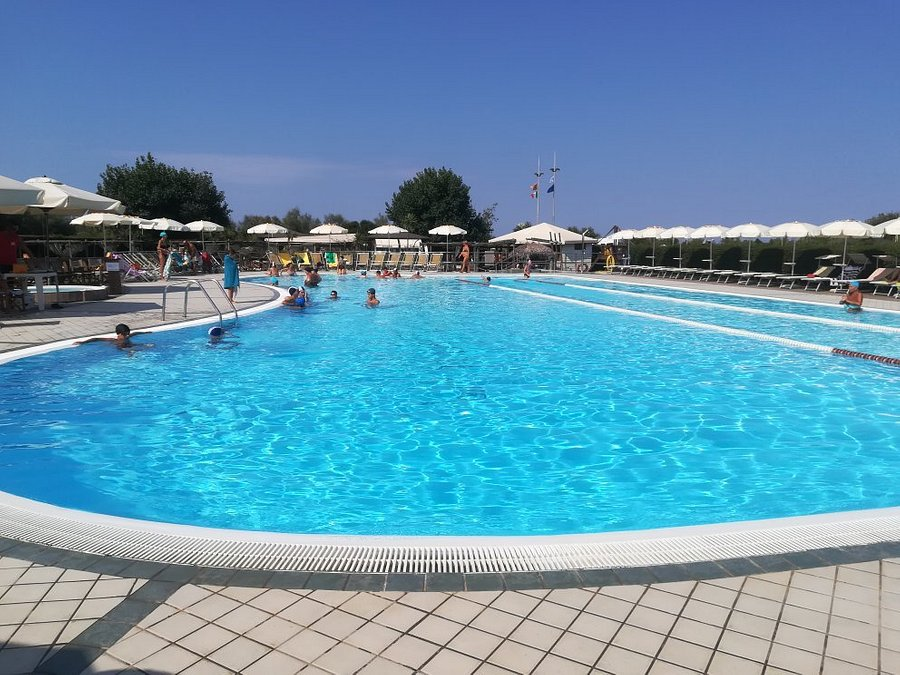 OASI DEL MARE Hotel (Pisa): Prezzi 2020 e recensioni
