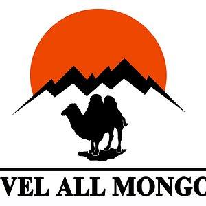 Travel All Mongolia's Logo