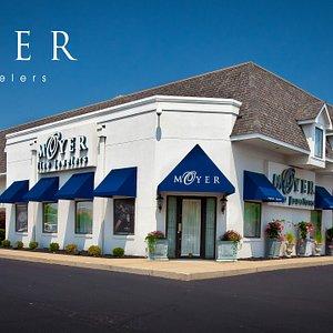 Moyer Fine Jewelers Store