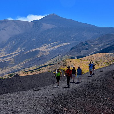 Eco friendly excursions on Mt.Etna Etnatao