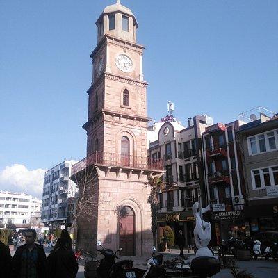 Saat Kulesi 5