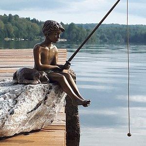Sculpture - Andrée Marcoux