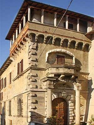Palazzo Cadario