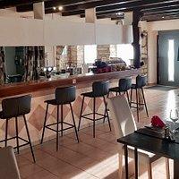 Restaurant La Rauracienne à Lugnez