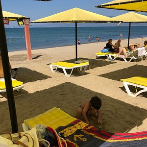 Ayaz Beach